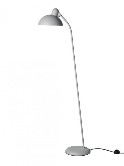 Kaiser Idell 6556-F Super Stehleuchte grau