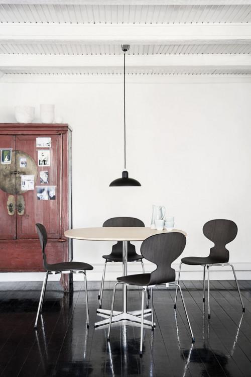 kaiser idell 6631 p pendelleuchte pendelleuchten im. Black Bedroom Furniture Sets. Home Design Ideas