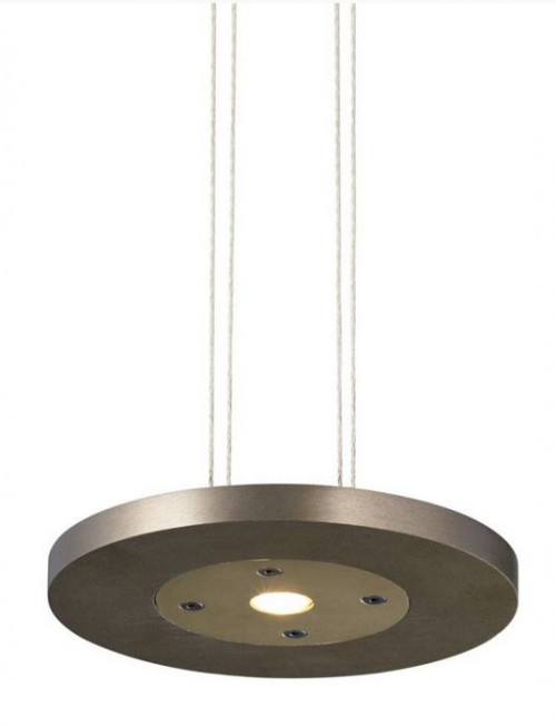 Byok Piani Punto R12 Downlight hellbronze matt