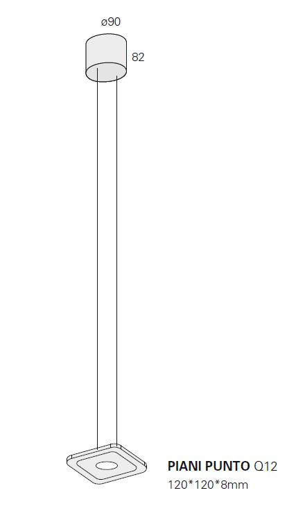 Byok Piani Punto Q12 Grafik
