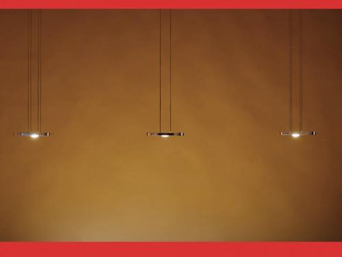 Byok Piani Punto Q12 Downlight hochglänzend poliert