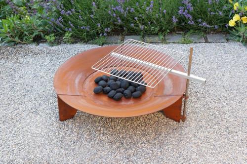 Keilbach - Aura mit Grillrost