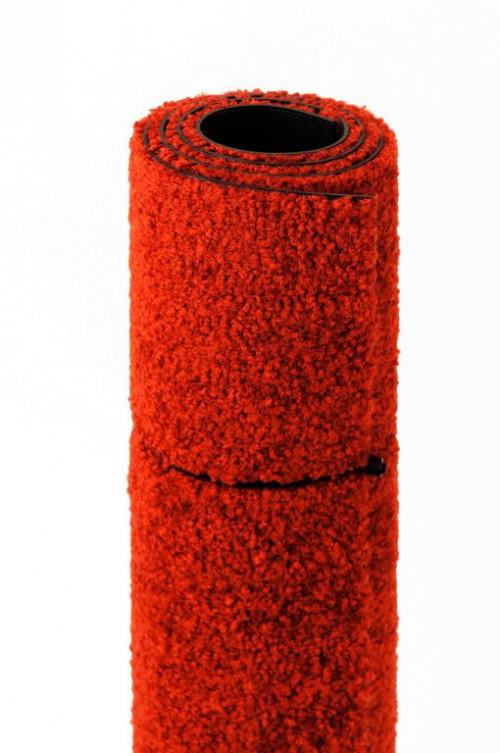 Keilbach - Schuhabstreifer Bravo red