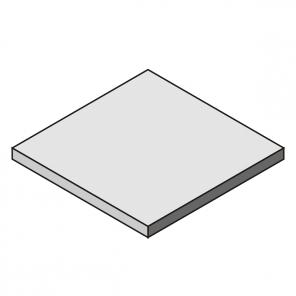 Keilbach - Bodenplatte für Ferrum