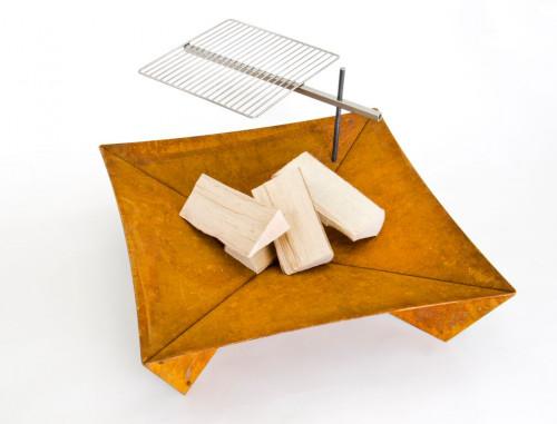 Keilbach - Fluxus Grande mit Grillrost