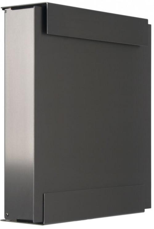 Keilbach - Glasnost Edelstahl Briefkaste