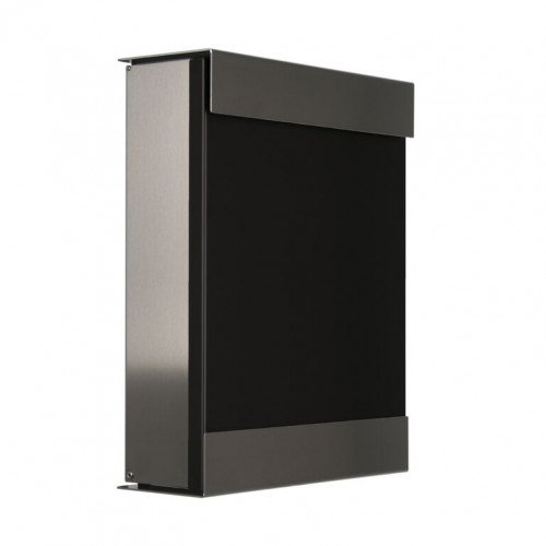 Keilbach Glasnost color, Ausführung black