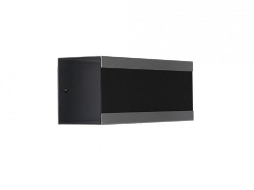 Keilbach - Zeitungsbox Color schwarz