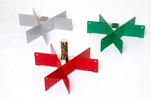 Keilbach - Weihnachtsbaumständer Halleluja