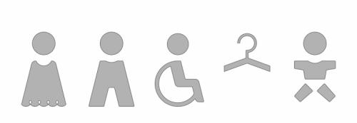 Keilbach - Piktogramm Mark
