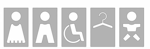 Keilbach - Piktogramm Mark 2