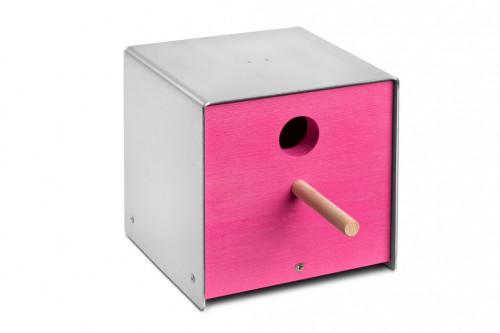 Keilbach - Twitter pink