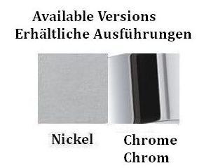 Knapstein DINA-T-Basic Farbtafel