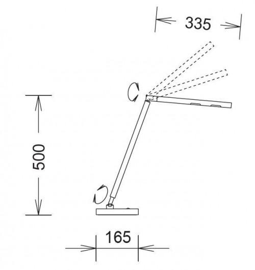 Knapstein DINA-T Grafik