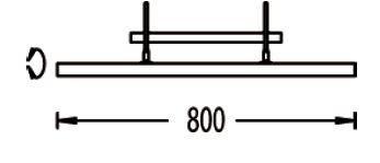 Knapstein GRIT-80 Grafik