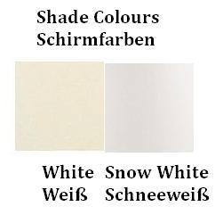 Knapstein HEDI-3 Schirmfarben