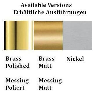 Knapstein HEGE-30 Farbtafel