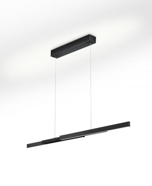Knapstein LARA-L205 schwarz