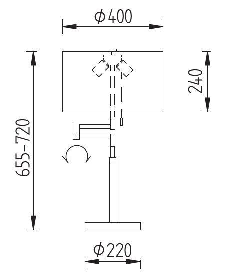Knapstein LILO-T 1 Grafik
