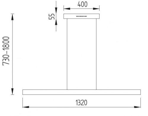 Knapstein LINDA-132 Grafik