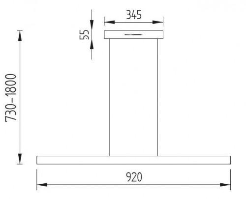 Knapstein LINDA-92 Grafik