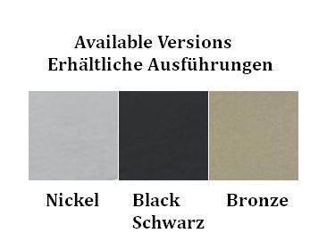 Knapstein LINDA-92 Farbtafel