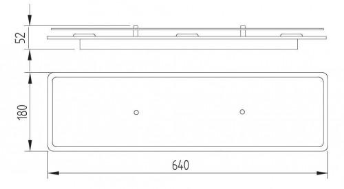 Knapstein PIA-3 Grafik