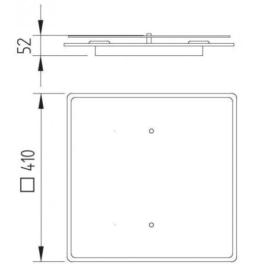 Knapstein PIA-4 Grafik