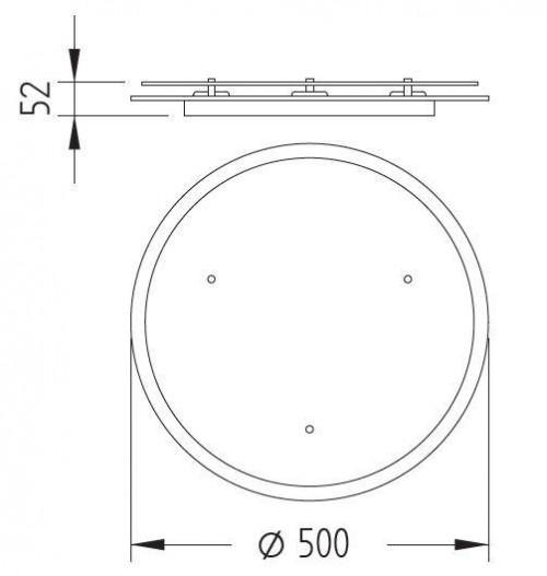 Knapstein PIA-R3 Grafik