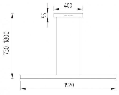 Knapstein RUNA-152 Grafik