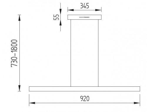 Knapstein RUNA-92 Grafik