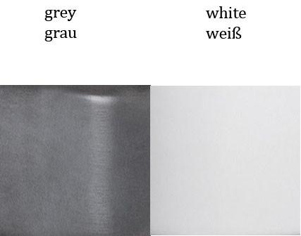 Less'n'more Mimix Beton Unterbaustrahler Oberflächen