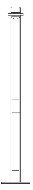 Licht im Raum Master LED Grafik