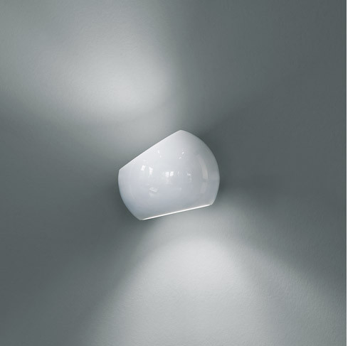 Licht im Raum White Moons 1