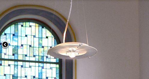 Licht im Raum Solo Super Pendelleuchten im Designleuchten-Shop ...