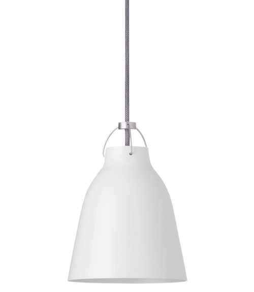 Lightyears Caravaggio P1 weiß glänzend