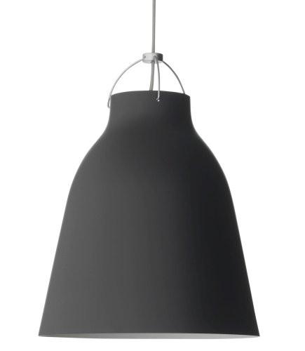 Lightyears Caravaggio P2 schwarz matt