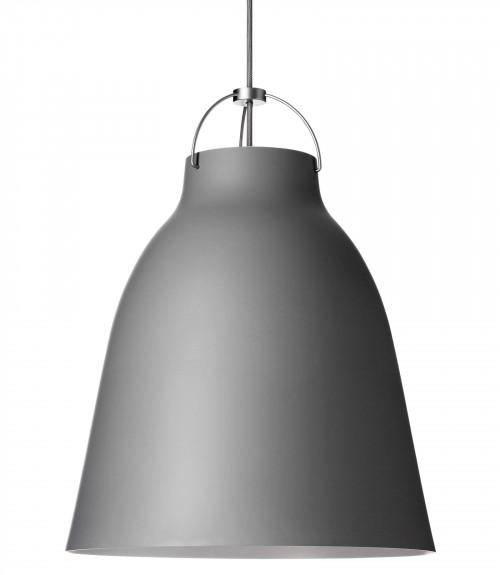 Lightyears Caravaggio P3 dunkelgrau matt