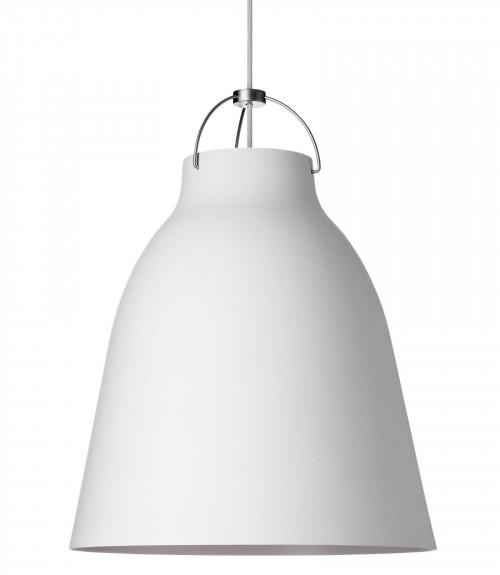 Lightyears Caravaggio P3 weiß matt