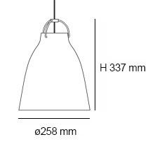 Lightyears Caravaggio Opal P2 Ersatzteil