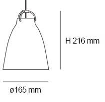 Lightyears Caravaggio P1 Ersatzteil