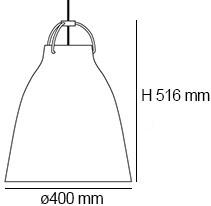 Lightyears Caravaggio P3 Ersatzteil