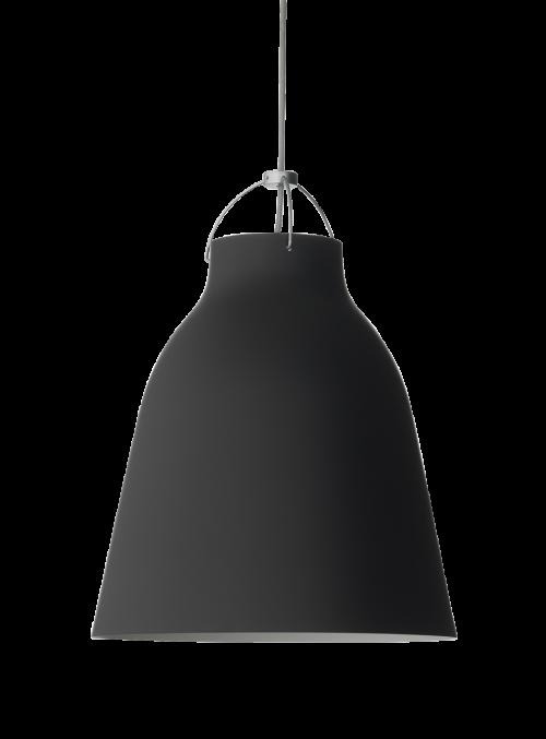 Lightyears Caravaggio P3 schwarz matt