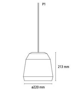 Lightyears Mingus P1 Grafik