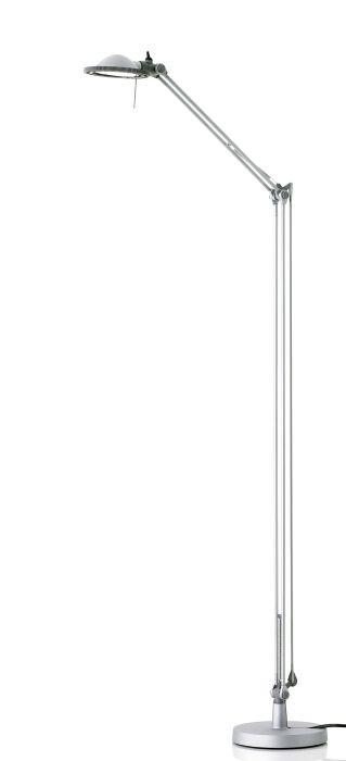 Luceplan Berenice Terra Aluminium Reflektor weiß