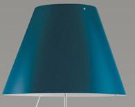 Luceplan Costanza Ersatzschirm petrolblau