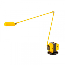 Lumina Daphine LED gelb