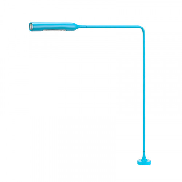 Lumina Flo Grommet F20 blau