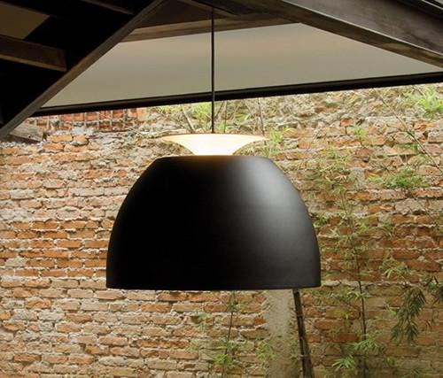 Lumini Bossa schwarz