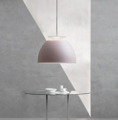 Lumini Bossa nacktpink
